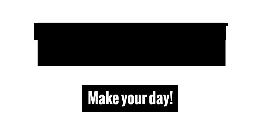 Make Your Day Brightlands CC
